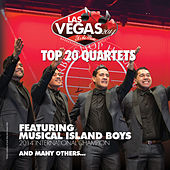 Top 20 Quartets, 2014 Las Vegas Convention by Various Artists