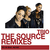 The Source (Remixes) by Trio