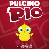 小雞嗶嗶 by Pulcino Pio