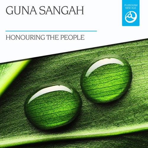 Honouring the People by Guna Sangah