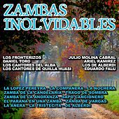 Zamba Inolvidables by Various Artists