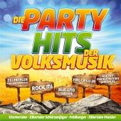 Die Party-Hits der Volksmusik - Folge 1 by Various Artists