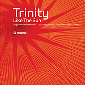 Like the Sun by Trinity