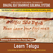 Learn Telugu - Subliminal and Ambient Music Therapy by Binaural Beat Brainwave Subliminal Systems