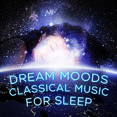 Dream Moods: Classical Music for Sleep – In Beetwen Dreams with Bach, Beethoven, Mozart, Dream Walking in Sleep Time, Music to Help Fall Asleep, Dreamchaser, Background Music for Bedtime Stories by Dream Moods Music Heaven