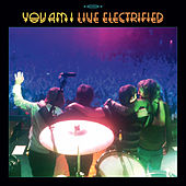 Live Electrified (LP1) by You Am I