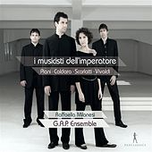 I musicisti dell'imperatore von Various Artists