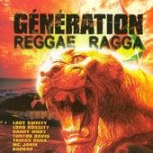 Génération reggae ragga by Various Artists