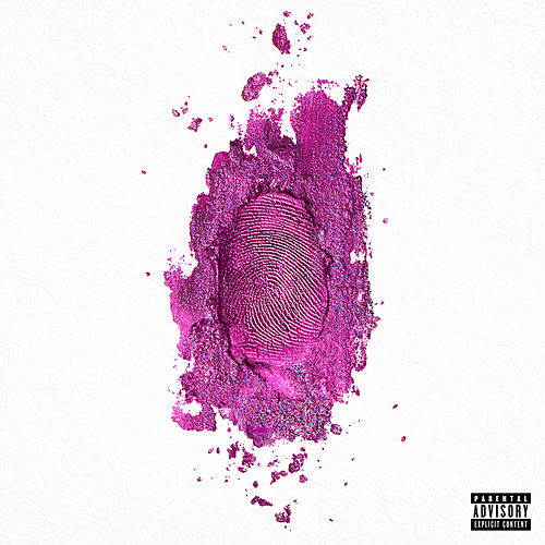 Truffle Butter by Nicki Minaj