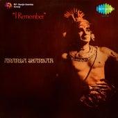 I Remember by Ananda Shankar