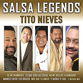 Salsa Legends by Tito Nieves