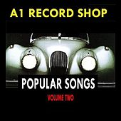 A1 Record Shop - Popular Songs Volume Two von Various Artists