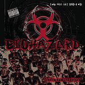 Live In San Francisco by Biohazard