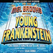The New Mel Brooks Musical - Young Frankenstein by Various Artists
