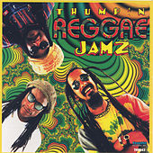 Thump' N Reggae Jamz by Various Artists