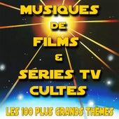 Musiques de films & Génériques TV Cultes by Various Artists
