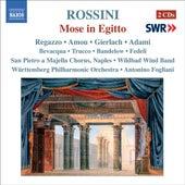 ROSSINI: Mose in Egitto (1819 Naples version) by Antonino Fogliani