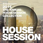 2014 - The Annual Housesession Collection by Various Artists