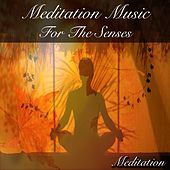 Meditation Music for the Senses by Meditation