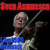 Svend Asmussen, Live 1989 Denmark (Live) by Svend Asmussen