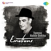 Emotions - O. P. Nayyar by Various Artists