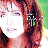Best Of by Deborah Allen