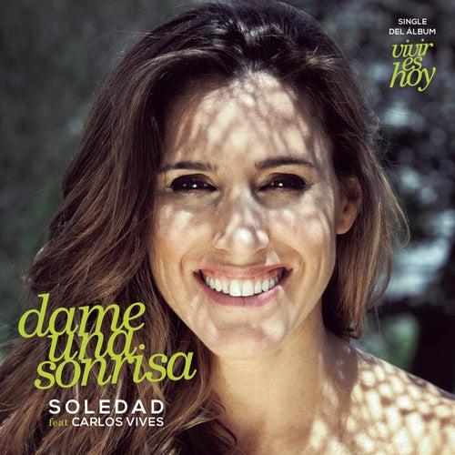 Dame una Sonrisa by Soledad