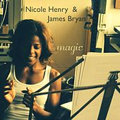 Magic by Nicole Henry