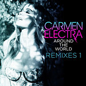Around The World (Remixes 1) by Carmen Electra