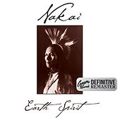 Earth Spirit (Canyon Records Definitive Remaster) by R. Carlos Nakai
