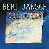 Sketches by Bert Jansch