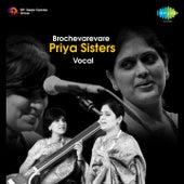 Brochevarevare by Priya Sisters
