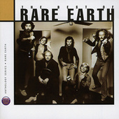 The Best Of Rare Earth by Rare Earth