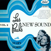 Les Paul's New Sound by Les Paul
