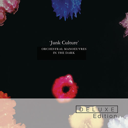 Junk Culture by Orchestral Manoeuvres in the Dark (OMD)