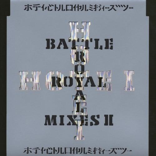 Battle Royal Mixes II by Tomoyasu Hotei