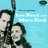 The Hit Makers by Les Paul
