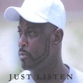 Just Listen by Seven