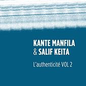 L'authenticité, vol. 2 by Salif Keita