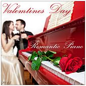 Valentines Day Classical Romatic Piano by Various Artists