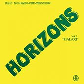 Horizons Vol.7 - Galaxi by Horizons