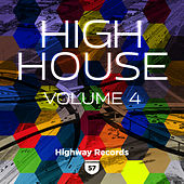 High House Vol. 4 by Various Artists