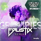 Groupies (Faustix Remix) by Tut Tut Child