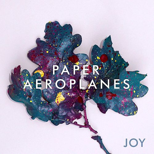 Joy by Paper Aeroplanes