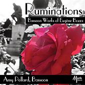 Bassoon Works of Eugène Bozza: Ruminations by Various Artists