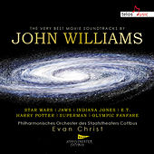 The Very Best Movie Soundtracks by John Williams by Philharmonische Orchester des Staatstheaters Cottbus