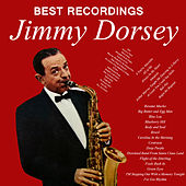 Jimmy Dorsey - Best Recordings by Jimmy Dorsey