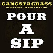 Pour a Sip (feat. Dolio the Sleuth & 5 One) by Gangstagrass