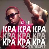 Kpa Kpa Kpa Movement by Guru