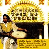 Algérie, voix de femmes by Various Artists